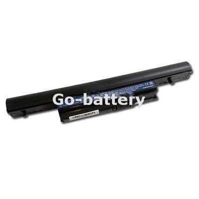 6cell Battery for Acer Aspire 3820 3820T 3820TG 3820TZ AS3820TG AS10B31 AS10B41