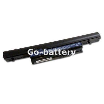 Battery fr Acer Aspire 7745Z 7745-5632 7745-5602 7745-7949 7745G-6214 7745G-6384