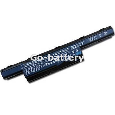 9 CELL Battery for Acer Aspire 4560 4625 4741G 4743Z 4743ZG 4750 4755 AS10D31