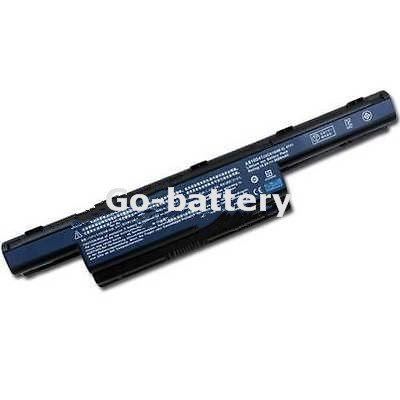 9 CELL Battery for Acer Aspire 5250 5251 5252 5253G 5333 5336 5551G 5552 AS10D51
