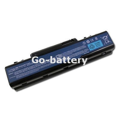 12Cell Battery For ACER Aspire 5332 5334 5532 5541 5541G AS09A56 AS09A31 AS09A71