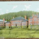 State Normal School Bellingham, Washington-Vintage Antique Building Postcard