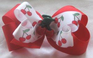 Cherry Jubliee