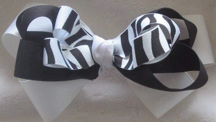Wild Life Zebra