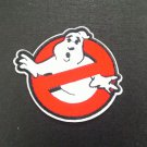 Ghostbusters iron on patch.