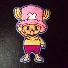 Tony Tony chopper Iron On Patch.