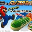 Super Mario Wii Air Hokey Game Original Nintendo licensed Import