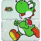 Yoshi Nintendo 3DS LL XL Hard Cover Nintendo Character Japan Import