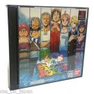 One Piece: Ocean's Dream PS1 Japanese RPG Japan Import Rare Used