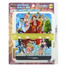 One Piece Anime Luffy Nintendo 3DS LL XL Hard Cover Japan Import Original