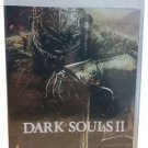 DARK SOULS II Original Sound Track  and  Special Map Import Japan