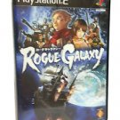 Rogue Galaxy PS2 Japanese RPG Japan Import Rare Used
