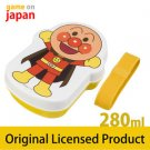 Lunch Box set Japanese Bento Box Kids Anpanman Japan School Lunch Container Cute