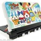 Yokai Watch New Nintendo 3DS Hard Cover Yo-Kai Watch Youkai Japan Original