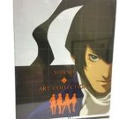 Shin Megami Tensei IV 3DS Art and Sound Track OST Game Music Import Japan