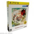 Okami Zekkeiban HD Remaster with Soundtrack CD PS3 Capcom Japanese Game NEW
