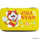Yokai Watch Nintendo 3DS LL (XL) Semi Hard Pouch Yo-kai Youkai Japan Import