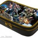 Monster Hunter 4G Pouch Nintendo 3DS LL (XL)  Capcom Japan Import