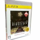Resident Evil Hd Remaster PS3 Biohazard  Japanese Version Multi-Language NEW