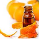 Ambrosial Orange Oil 100% Pure Organic Natural