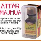 Nemat Majmua 96 2.5ml Attar Perfume Oil Alcohol Free Natural Buy 1 Get 1 Free