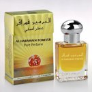 Al Haramain Forever 15ml Attar Concentrated Perfume Oil by Ambrosial