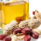 Ambrosial Peanut Oil ( Arachis Oil ) 100% Natural Pure Organic Uncut Undiluted