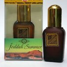 Madni 25ml Jeddah Summer Exotic Extrait de Parfum | Attar | Ittar | Perfume