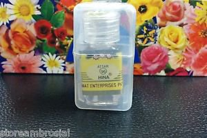 Nemat Hina 96 2.5ml Attar Perfume Oil Alcohol Free Buy 1 Get 1 Free
