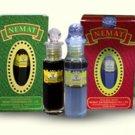 Nemat Jannatul Firdaus 96 25ml Attar Perfume Oil Alcohol Free Natural