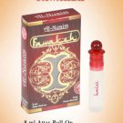 Al Nuaim Fawakeh 8ml Attar Perfume Oil Alcohol Free Natural by Ambrosial