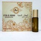 Madni 7ml Attar Al Nakhba Exotic Extrait de Parfum | Attar | Ittar | Perfume