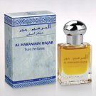 Al Haramain Hajar 15ml Attar Concentrated Perfume Oil by Ambrosial