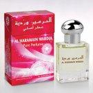 Al Haramain Wardia 15ml Attar Concentrated Perfume Oil by Ambrosial