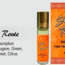 Ambrosial 8ml Silk Route Attar 100% Natural Pure Perfume Oil