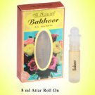 Al Nuaim Bakhoor 8ml Attar Perfume Oil Alcohol Free by Ambrosial