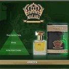 Ambrosial Ahsan 20ml Malaki Haneen Attar 100% Pure Perfume Oil