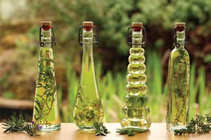 Ambrosial Fresh Aroma Oil 100% Pure Organic Natural Green Lavender Citrus Musky
