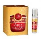 Arochem Aro Cigar Oriental Attar Concentrated Arabian Perfume Oil 6ml