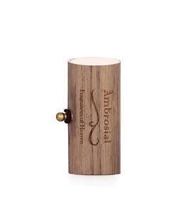 Ambrosial Gift Set 3ml-1 Attar Nirvana 100% Natural Pure Perfume Oil