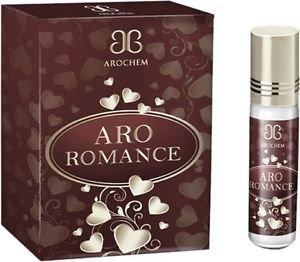 Arochem Aro Romance Oriental Attar Concentrated Arabian Perfume Oil 6ml