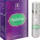 Arochem Marhabaa UniSex Oriental Attar Concentrated Arabian Perfume Oil 6ml