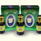 Attar Dehnal Oud 96 10ml Nemat Perfume Oil Alcohol Free Natural by Ambrosial