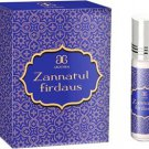 Arochem Zannatul Firdaus Oriental Attar Concentrated Arabian Perfume Oil 6ml