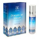 Arochem Diwaan AE Khaas Oriental Attar Concentrated Arabian Perfume Oil 6ml