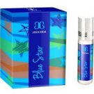 Arochem Blue Star UniSex Oriental Attar Concentrated Arabian Perfume Oil 6ml