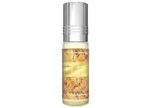 Al Rehab Dehn Al Oud Unisex Oriental Attar Concentrated Arabian Perfume Oil 6ml