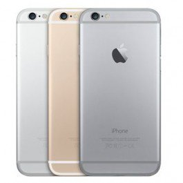 iPhone 6 64gb Unlocked - GREY