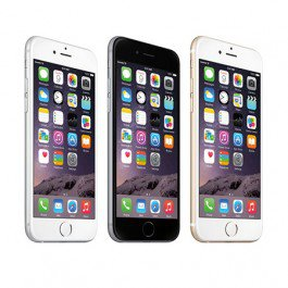 iPhone 6 128gb Unlocked - GREY