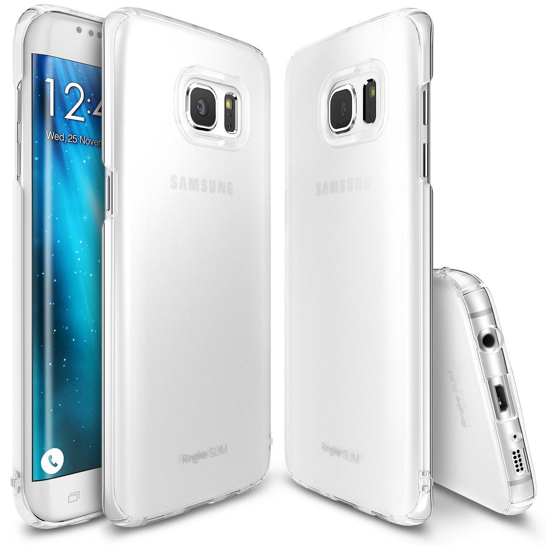 Samsung Galaxy S7 - WHITE